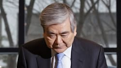 'Nut Rage': Korean Air Chairman Regrets Not Raising His Daughter