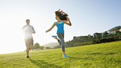 This New Year's, Resolve To Be Healthy -- Not Gym