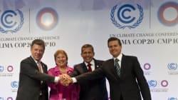 Accord à l'arrachée à Lima pour réduire les émissions de CO2 d'ici