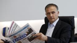 Arrestation du rédacteur en chef d'un des principaux quotidiens