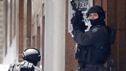 Prise d'otages à Sydney: plusieurs blessés