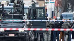 Prise d'otages en Belgique: la police ne trouve pas d'arme ni de preneurs d'otages à