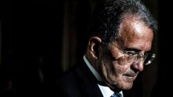 Renzi incontra Prodi a Palazzo