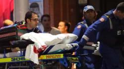 Ostaggi in un caffè di Sydney. Uomo armato fa irruzione e sequestra diverse