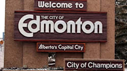 Edmonton Is No Longer The 'City Of