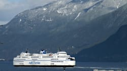 BC Ferries Kills Fuel