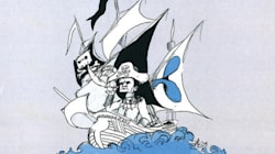 'PirateBay: quem tem medo dos