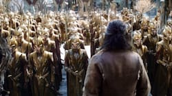 'The Hobbit: The Battle Of The Five Armies': A Survival Guide For