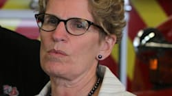 Wynne Runs Radio Ads For Byelection She Still Hasn't