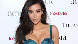 20 Times Kim Kardashian Slayed Us With Her