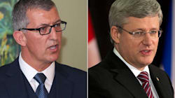 N.L. Premier: I'll Hold Harper To