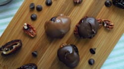 Bring These Homemade Chocolate Turtles To Your Next Holiday