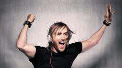 Why David Guetta Loves