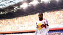 Thierry Henry prend sa