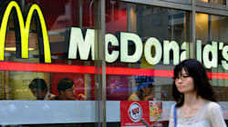 McDonald's rationne les frites au