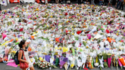 Sydney Cafe Victims Died Trying To Save