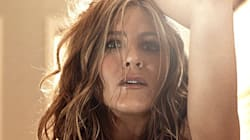 Jennifer Aniston se dénude pour le magazine Allure