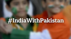 India Stands With Pakistan In Grieving Loss Of Innocent