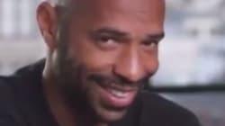 Thierry Henry, champion du monde des