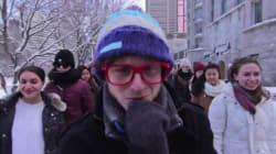 Des étudiants de McGill croient encore au lip dub