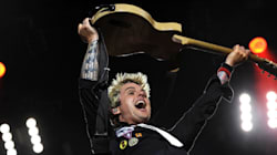 Green Day, Lou Reed, Joan Jett Joining Rock Hall Of