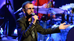 Ringo Starr enfin au Panthéon du Rock and