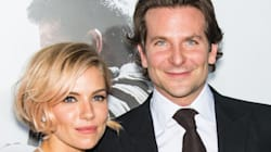 Sienna Miller et Bradley Cooper à la première d'«American Sniper»