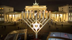 Stunning Hanukkah Photos Show Celebrations Around The