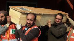 Les talibans afghans condamnent l'attaque au