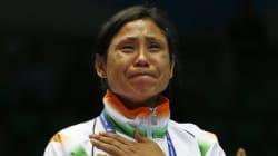 AIBA Bans Sarita Devi For One