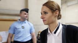 Un mois de prison avec sursis pour la Femen de la