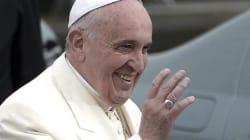Tanti auguri Papa Francesco!