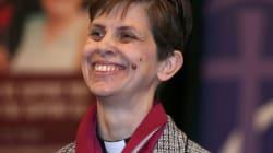Libby Lane è la prima donna