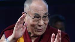 Dalai Lama Says He May Be The