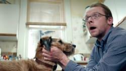 Robin Williams dans la peau d'un chien pour son dernier rôle