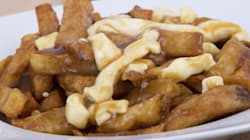 Canadian Meals Are WAY Saltier Than U.S., Study