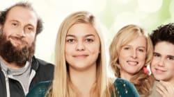 VIDÉO - La famille Bélier, le film qui fait pleurer les animateurs