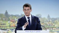 Une majorité de Français donne raison à Valls sur le mot