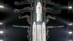 India Successfully Launched Its Heaviest Rocket
