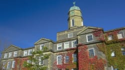 Until Dalhousie Understands Privilege, There Can Be No Restorative