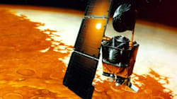 Mangalyaan Completes 100 Days Around