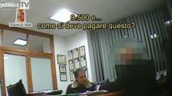 Palermo, tangenti per lo sconto sulla tassa dei rifiuti: 15