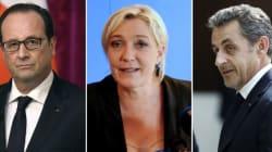 Pour les Français, l'événement politique de l'année