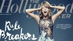 Taylor Swift Is So Unhappy In A Fabulous