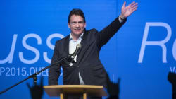 Why Peladeau Will Dominate Quebec Politics In