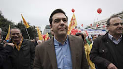 Grèce: Demande d'extension «dans un climat