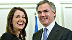 Wildrose Leader Defects To PC