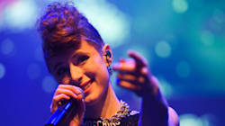 Kiesza: 'I Won't Use My Butt To Market My