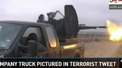 Plumber's Old Trucks End Up Where He Least