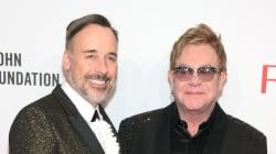 Elton John va se marier